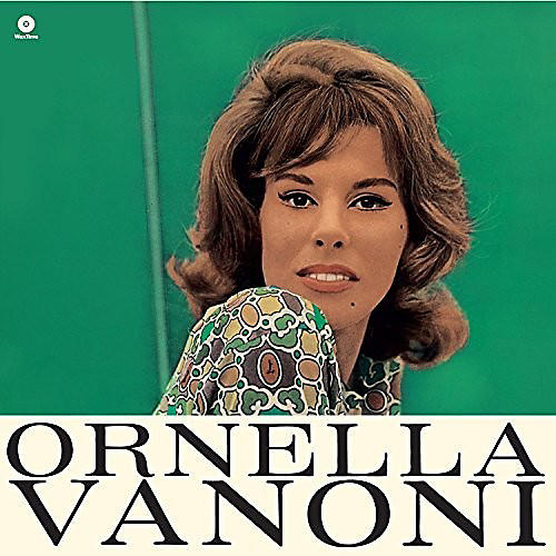Alliance Ornella Vanoni - Debut Album + 2 Bonus Tracks: Deluxe Edition