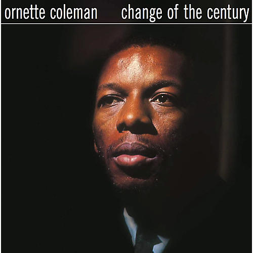 Alliance Ornette Coleman - Change Of The Century