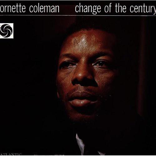 Alliance Ornette Coleman - Change of the Century