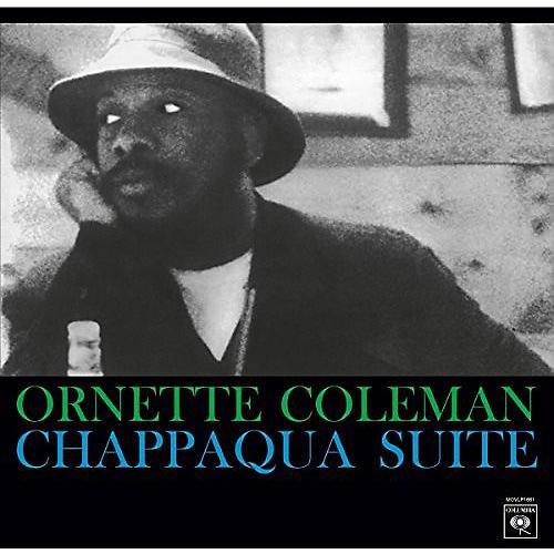 Alliance Ornette Coleman - Chappaqua Suite