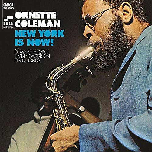 Alliance Ornette Coleman - New York Is Now