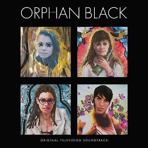 Alliance Orphan Black (Original Soundtrack)
