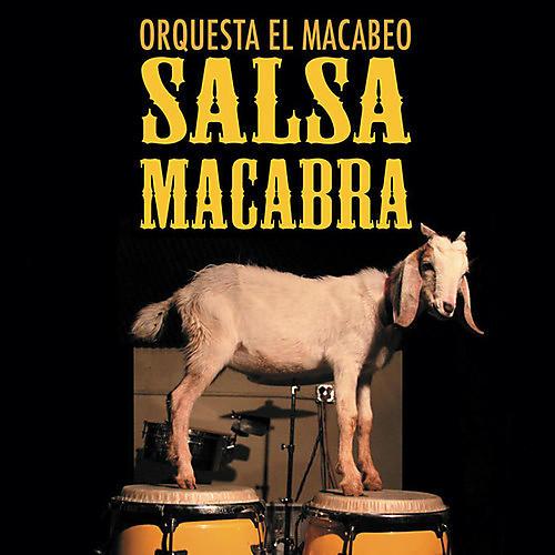 Alliance Orquesta El Macabeo - Salsa Macabra