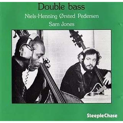 Alliance Orsted Pedersen - Double Bass-180 Gram