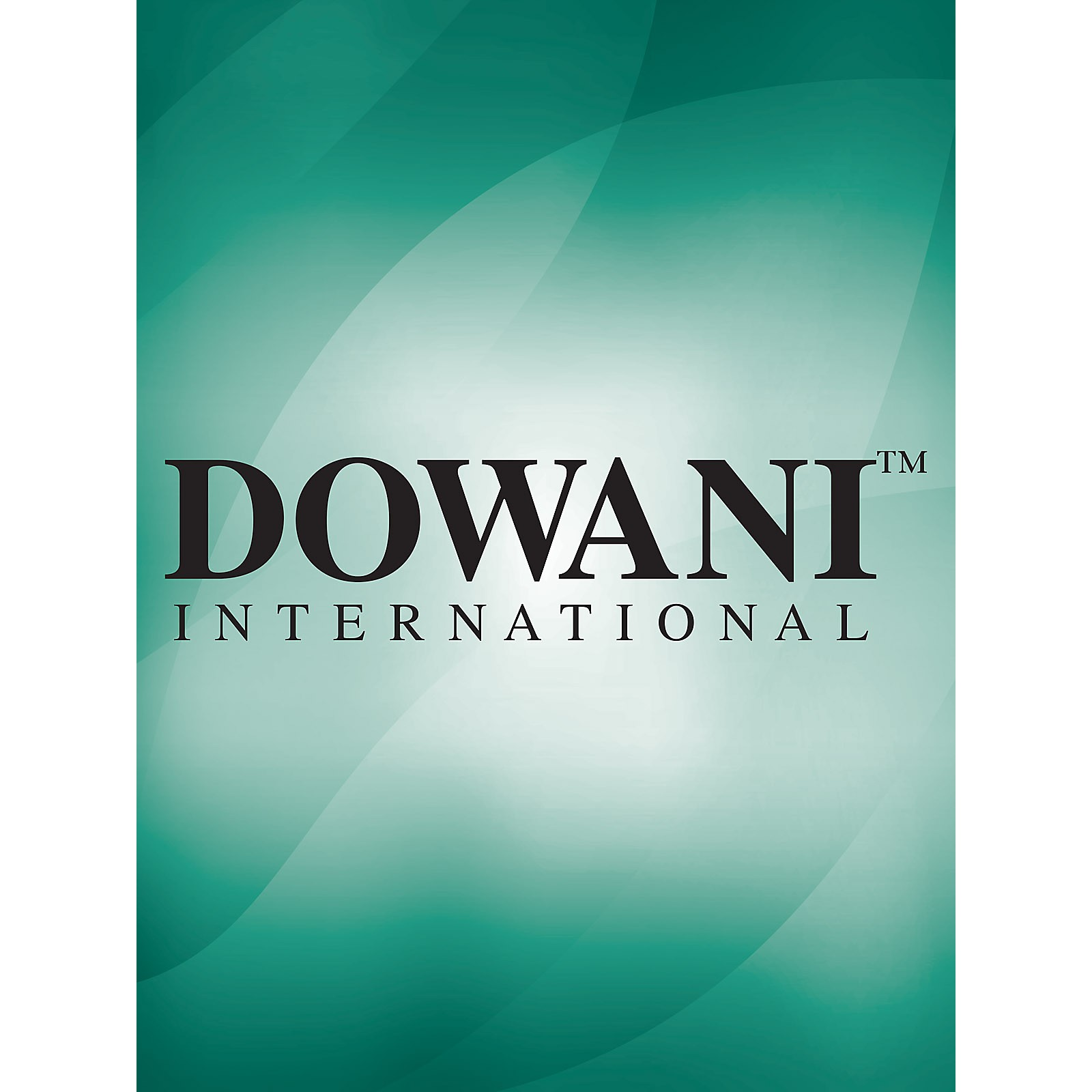 Dowani Editions Ortiz - Recercada I G Minor II G and Greensleeves to a Ground for Tr (Alto) Recorder and BC Dowani Book/CD