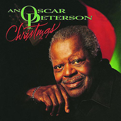 Alliance Oscar Peterson - An Oscar Peterson Christmas