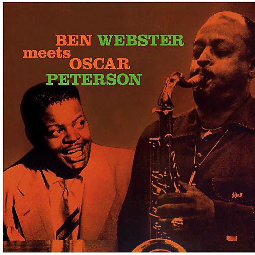 Oscar Peterson - Meets Oscar Peterson