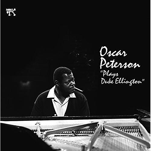 Alliance Oscar Peterson - Plays Duke Ellington