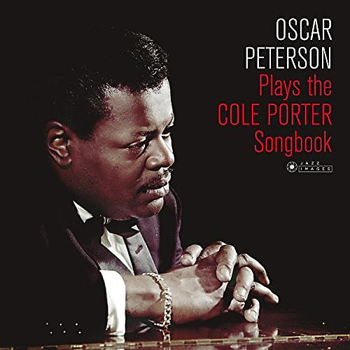 Alliance Oscar Peterson - Plays The Cole Porter Songbook (Cover Photo By Jean-Pierre Leloir)