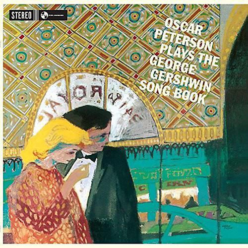 Alliance Oscar Peterson - Plays The George Gershwin Songbook + 4 Bonus Tracks