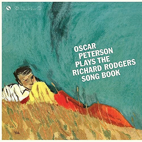 Alliance Oscar Peterson - Plays The Richard Rodgers Song Book + 1