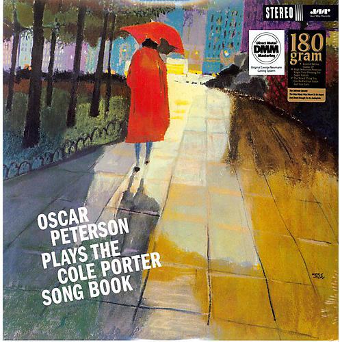 Alliance Oscar Peterson - Plays the Cole Porter Song Book