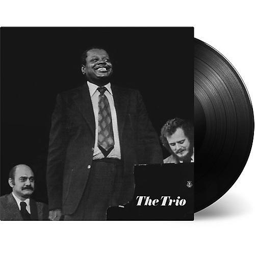 Alliance Oscar Peterson - Trio