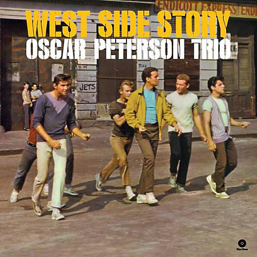 Alliance Oscar Peterson - West Side Story
