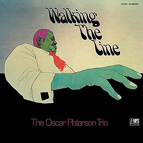 Alliance Oscar Peterson Trio - Walking the Line