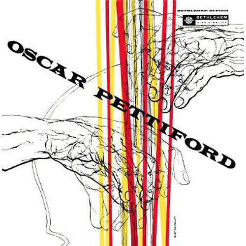Alliance Oscar Pettiford - Modern Quintet