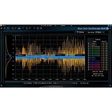 Blue Cat Audio Oscilloscope Multi Waveform Visualizer