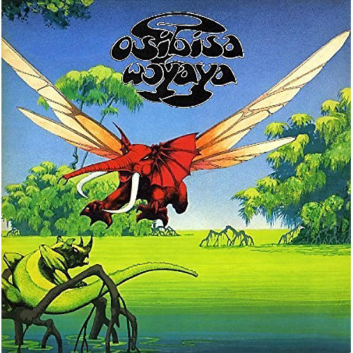Alliance Osibisa - Woyaya