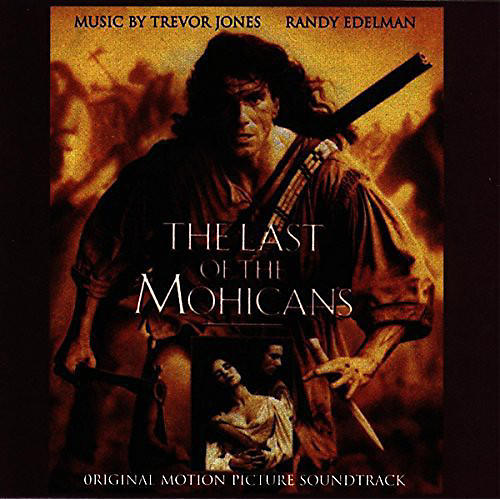 Alliance Ost - Last of the Mohicans (Original Soundtrack)