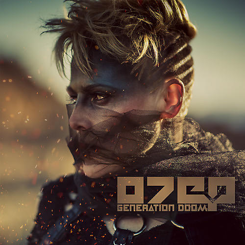 Alliance Otep - Generation Doom