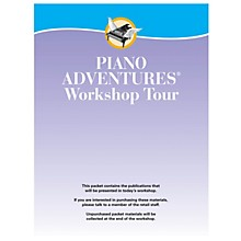 Faber Music LTD Other Clinicians Faber Teacher Packets 2014 (using New Wrap Up) Faber Piano Adventures® Series