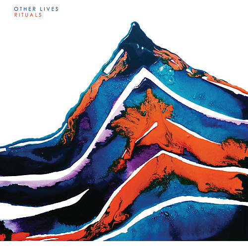 Alliance Other Lives - Rituals