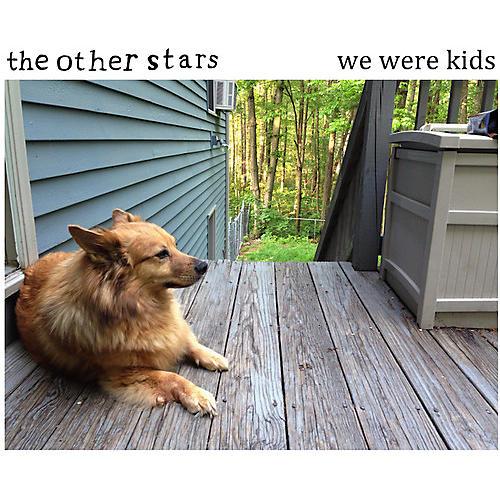 Alliance Other Stars - We Were Kids