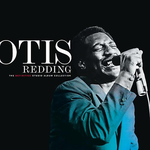 Alliance Otis Redding - Definitive Studio Album Collection