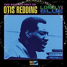 Otis Redding - Lonely and Blue: The Deepest Soul Of Otis Redding