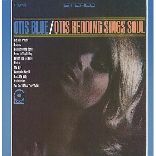 Alliance Otis Redding - Otis Blue / Otis Redding Sings Soul