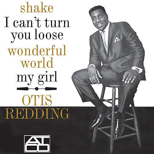 Alliance Otis Redding - Shake
