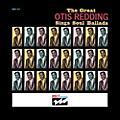 Alliance Otis Redding - The Great Otis Redding Sings Soul Ballads thumbnail