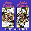 Alliance Otis Redding & Carla Thomas - King & Queen (50th Anniversary Edition) thumbnail