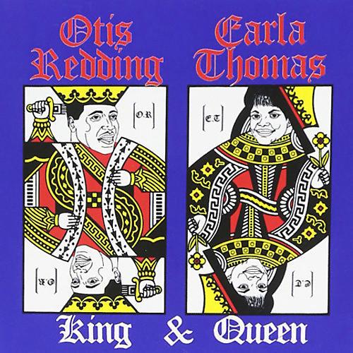 Alliance Otis Redding & Carla Thomas - King & Queen (50th Anniversary Edition)