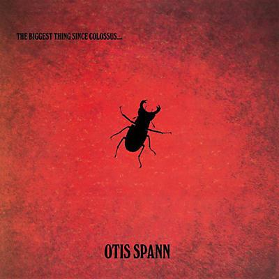 Otis Spann - Biggest Thing Since Colossus