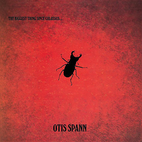 Alliance Otis Spann - Biggest Thing Since Colossus