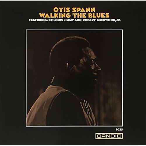 Alliance Otis Spann - Walking the Blues