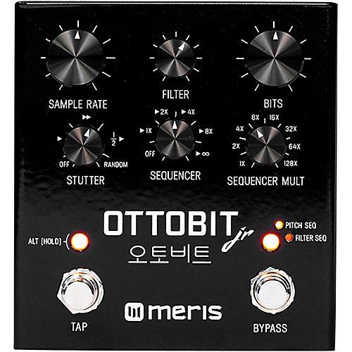 Meris Ottobit Jr. Bitcrusher Effects Pedal