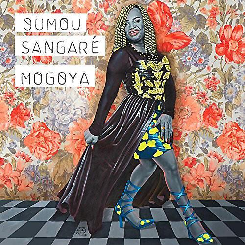 Alliance Oumou Sangare - Mogoya