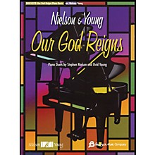 Fred Bock Music Our God Reigns Fred Bock Publications Series