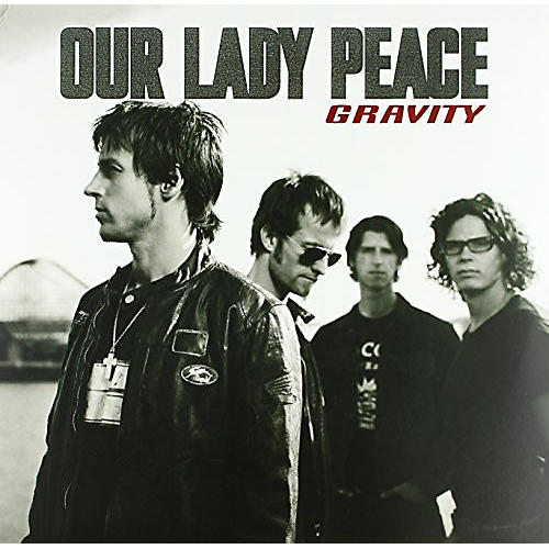 Alliance Our Lady Peace - Gravity