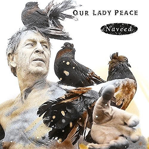 Alliance Our Lady Peace - Naveed