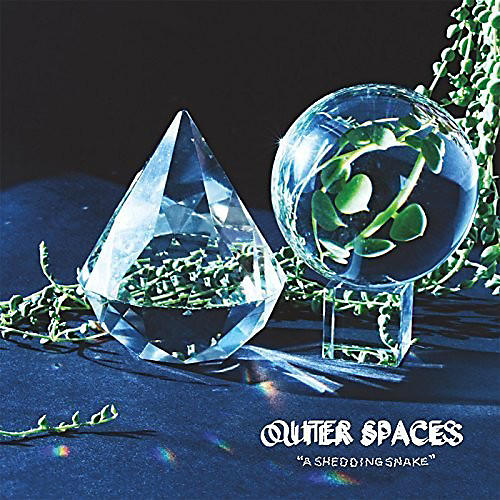 Alliance Outer Spaces - Shedding Snake
