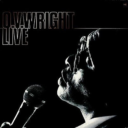 Alliance Ov Wright - Live