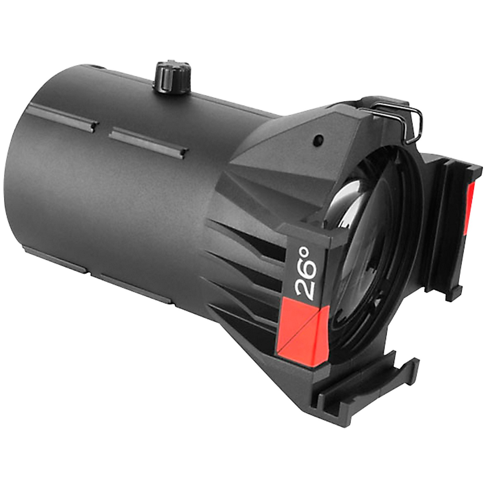 CHAUVET Professional Ovation Ellipsoidal ERS Style HD 26 Lens Tube
