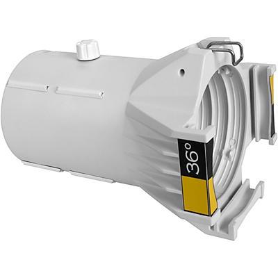 CHAUVET Professional Ovation Ellipsoidal HD ERS Lens Tube 36°