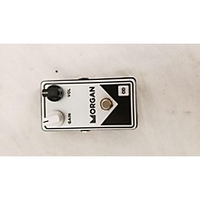Morgan OverDrive Effect Pedal