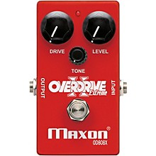Open BoxMaxon Overdrive Extreme Guitar Effects Pedal