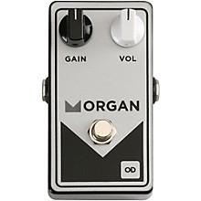 Open BoxMorgan Overdrive Guitar Effects