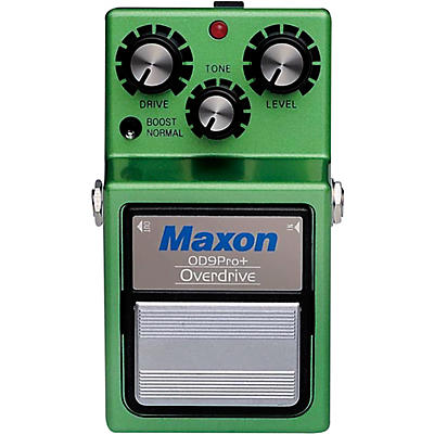 Maxon Overdrive Guitar Effects Pedal